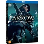 Blu-Ray - Arrow: a Quinta Temporada Completa
