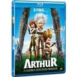 Blu-ray Arthur - a Guerra dos Dois Mundos