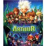 Blu-Ray Arthur e a Vinganca de Maltazard