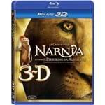 Blu-Ray as Crônicas de Narnia - a Viagem do Peregrino da Alvorada - 3D