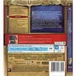 Blu-ray as Crônicas de Nárnia III: a Viagem do Peregrino da Alvorada