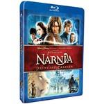 Blu-ray as Crônicas de Nárnia - Príncipe Caspian