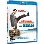 Blu-Ray as Férias de Mr. Bean