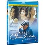 Blu-ray as Mães de Chico Xavier
