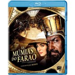 Blu-Ray as Múmias do Faraó