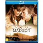 Blu-Ray - as Pontes de Madison