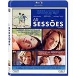 Blu-Ray - as Sessões
