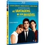 Blu-Ray as Vantagens de Ser Invisível