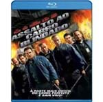 Blu-Ray Assalto ao Carro Blindado