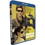 Blu-Ray Assalto em Dose Dupla