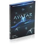 Blu-Ray Avatar - Edição de Colecionador (3 Discos)