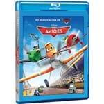 Blu-ray - Aviões