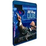 Blu-Ray B. B. King - Live!