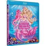 Blu-Ray - Barbie: a Sereia das Pérolas