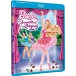 Blu-Ray - Barbie e as Sapatilhas Mágicas