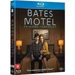 Blu-ray - Bates Motel: 1ª Temporada (2 Discos)