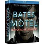 Blu-ray - Bates Motel - Temporadas 1 e 2