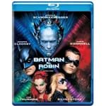 Blu-Ray Batman e Robin