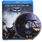 Blu-Ray Batman - o Cavaleiro das Trevas