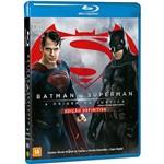 Blu-Ray Batman VS Superman: a Origem da Justiça