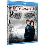 Blu-ray - Beijos que Matam