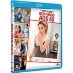Blu-Ray - Bem Vindo Aos 40