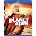Blu-ray Beneath The Planet Of The Apes