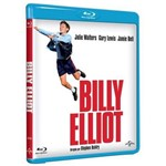 Blu-ray - Billy Elliot