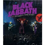 Blu-Ray Black Sabbath - Live Gathered In Their Masses