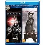Blu-Ray - Blade + Blade 2