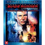 Blu-Ray Blade Runner - Versão Final do Diretor