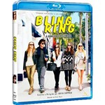 Blu-ray Bling Ring - a Gangue de Hollywood