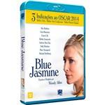 Blu-Ray - Blue Jasmine