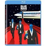 Blu-ray Blue Man Group - BD50 - How To Be a Megastar