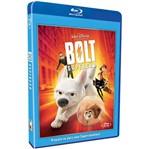 Blu-Ray Bolt: Supercão