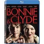 Blu-Ray - Bonnie & Clyde: a Minissérie Completa