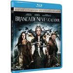 Blu-ray - Branca de Neve e o Caçador