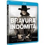 Blu-Ray Bravura Indomita
