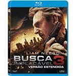 Blu-ray - Busca Implacável 3 - Versão Estendida