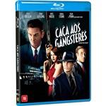 Blu-ray Caça Aos Gângsteres