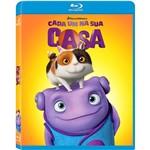 Blu-ray - Cada um na Sua Casa