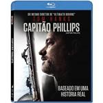 Blu-ray - Capitão Phillips