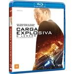 Blu-ray - Carga Explosiva