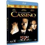 Blu-ray - Cassino - Edição de 20º Aniversário
