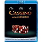 Blu-ray Cassino