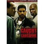 Blu-Ray - Caught In The Crossfire