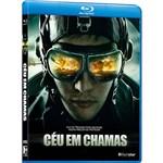 Blu-Ray Céu em Chamas