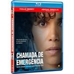 Blu-Ray - Chamada de Emergência