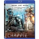 Blu-ray - Chappie