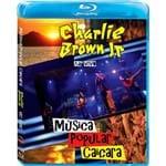 Blu-ray Charlie Brown Jr.: Música Popular Caiçara (Ao Vivo)
